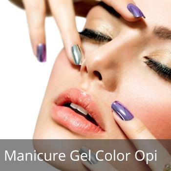 Gel Color OPI w Salonie Kosmetycznym Venus Płock