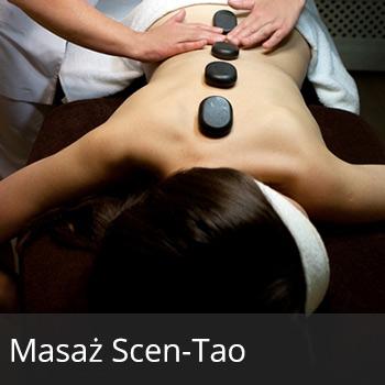 Masaż Scen Tao