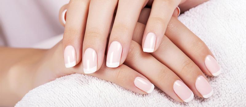 Manicure i zabiegi na dłonie w Salonie Venus Płock