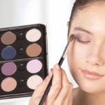 Makijaż w Salonie Venus Płock - makijaż dla młodych