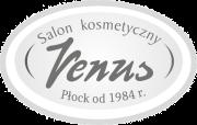 Salon Kosmetyczny VENUS – Płock ul. Grodzka 14,  tel. 24 266 89 06 Logo