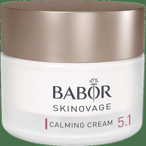 Calming Cream. Krem do skóry wrażliwej.